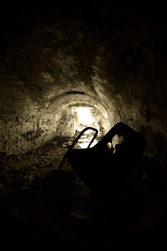Navegando a través de un tunel SSH