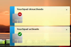 touchpads