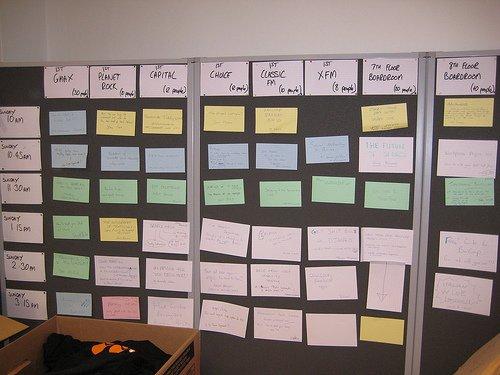 Extraer fechas de inicio y fin de un evento periódico con PHP