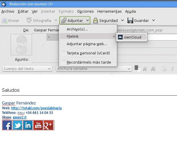 filelink_owncloud