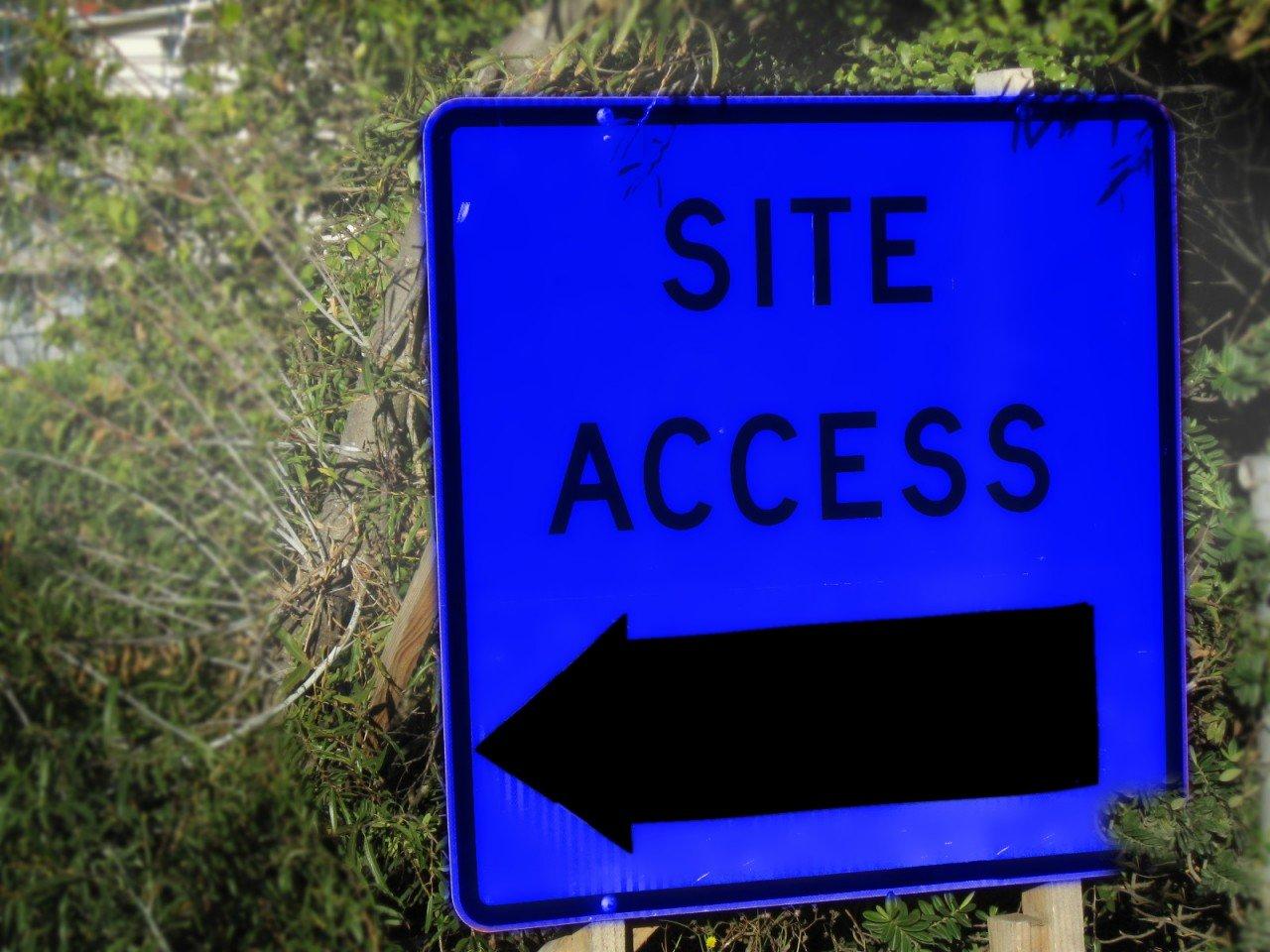 site_access