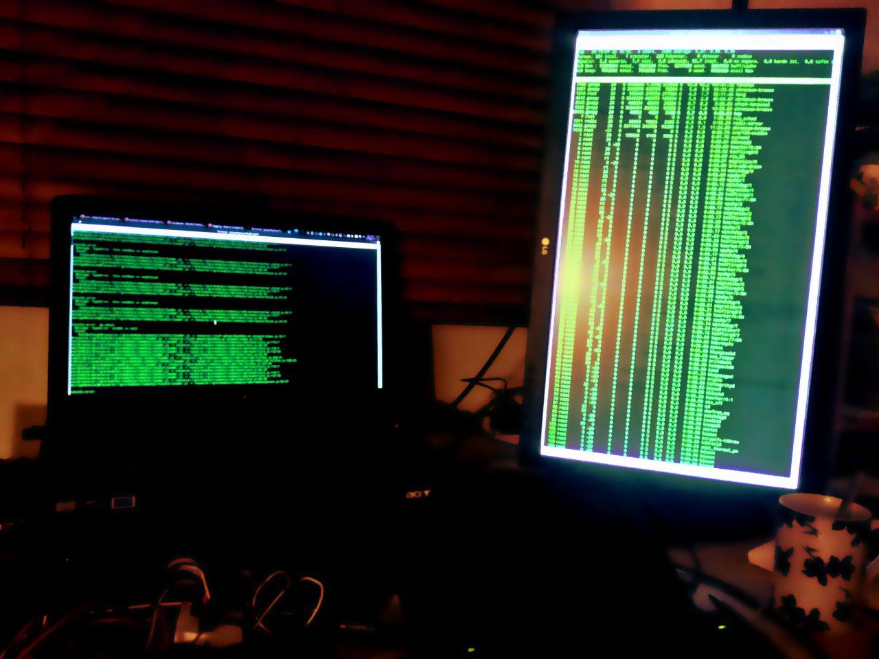 Dos monitores con Nvidia y Bumblebee