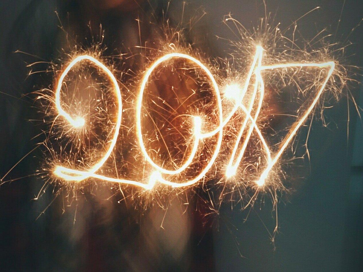 2017 blog resumen del año